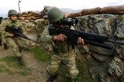 چند نظامی ترکیهای در درگیری با پکک کشته شدند