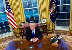 رئیسسابق افبیآی: ترامپ دروغگو است