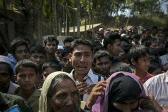 بررسی مساله روهینگیا در دیوان بین المللی کیفری