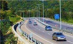 آغاز دور دوم سفرهای تابستان / وضعیت ترافیکی جاده ها
