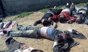 ۲۰سرکرده داعش در الانبار به هلاکت رسیدند