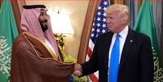 رسوایی جدید سعودیها وترامپ/ افشای ماجرای یک رشوه بزرگ