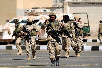 عملیات ارتش یمن علیه مزدوران سعودی در «الجوف»