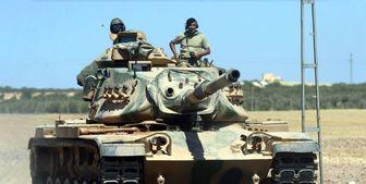 تسلط ارتش سوریه بر روستاهای «محاریم» و «تل کراتین» در ادلب