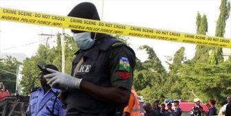 ۳۰ کشته در نیجریه در نتیجه انفجار بمب دستساز