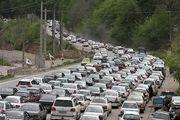 آخرین وضعیت جوی و ترافیکی راههای کشور 25 دی