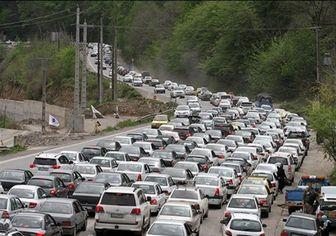 آخرین وضعیت جوی و ترافیکی راههای کشور در بیست و پنجم تیر ماه