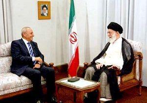 پیام تبریک رئیس پارلمان لبنان به رهبر انقلاب