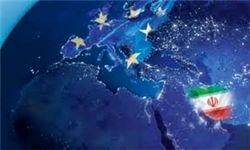 چرا تجارت اروپا با ایران هنوز پیچیده و دشوار است؟