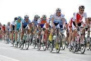 صعود دو نماینده دوچرخه سواری سرعت به یک شانزدهم پایانی
