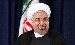 عیادت رئیس جمهور از مصدومان زلزله برازجان