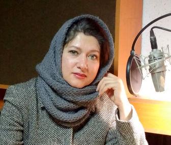 هنرنمایی «فریبا متخصص» در رادیونمایش