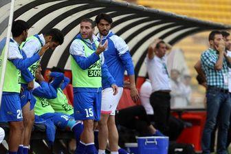 منصوریان هیچ بازیکن مصدومی در اردوی خود ندارد