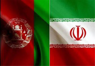 ایران بزرگترین شریک تجاری افغانستان شد