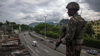 ارتش برزیل از گشایش پایگاه نظامی آمریکایی خشنود نیست