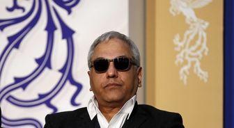 جدیدترین عکس مهران مدیری