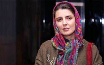 لیلا حاتمی در فیلم سینمایی «پیر پسر» /عکس