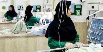 خبر خوش وزیر بهداشت درباره استخدام ۱۸ هزار کادر درمانی