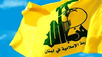 واکنش حزبالله لبنان به در گذشت «رمضان عبدالله»