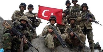 نفوذ نیروهای ترکیه به شمال عراق به بهانه مقابله با پکک