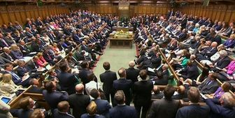 رد خروج بدون توافق انگلیس از اتحادیه اروپا