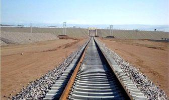 بین ازبکستان و روسیه خط راه آهن راه اندازی می شود