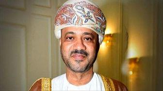 وزیر خارجه عمان: ایران برای برقراری صلح و ثبات در منطقه تلاش میکند