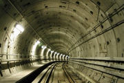 تکمیل تهویه ایستگاههای مترو به زودی