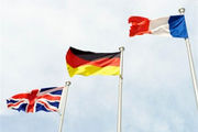 فرانسه، انگلیس و آلمان در حمایت از برجام بیانیه صادر کردند