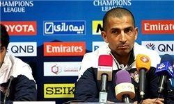 مربی قطر: همه چیز در ایران خوب بود
