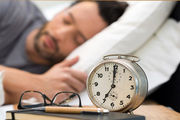 شب ها بیش از 8 ساعت نخوابید