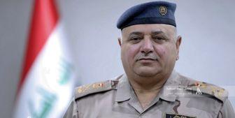 دستگیری شماری از عاملان حملات راکتی به عراق