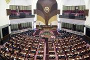 ابراز نگرانی مجلس نمایندگان افغانستان از فتنه آمریکا
