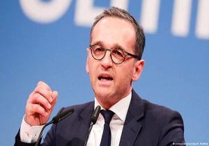 وزیر خارجه آلمان: حفظ برجام امری مهم است