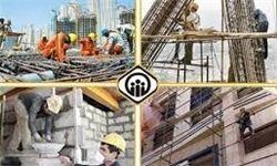 دست تأمین اجتماعی همدان در جیب کارگران ساختمانی!