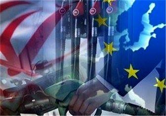 تحریم نفت ایران ظرفیت مازاد تولید جهان را میبلعد