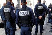 خودکشی ۱۰ مامور پلیس فرانسه در یک سال