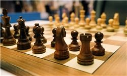 تساوى با ارزش تیم ملی شطرنج ایران