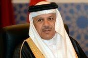 نگرانی وزیر خارجه بحرین از بازگشت بایدن به برجام