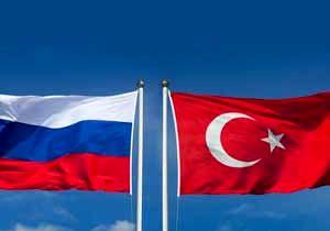 تداوم رایزنی موشکی ترکیه و روسیه