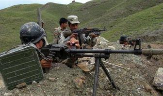 درگیری مرزی افغانستان و پاکستان