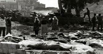 ۷۰ سال از جنایت صهیونیستها در دیریاسین گذشت