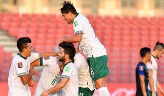 نا امیدی پیشکسوت فوتبال عراق از صعود به جام جهانی