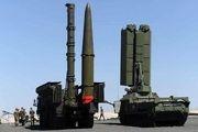 استقرار اس 400های روسیه در چین