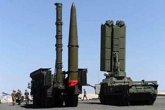 ترکیه: قرارداد خرید اس-۴۰۰ روسی تکمیل شد