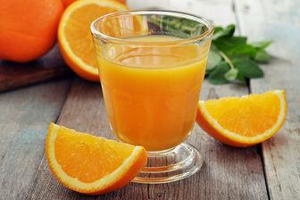 واردات بیش از ۲ هزار تن آب پرتقال به کشور