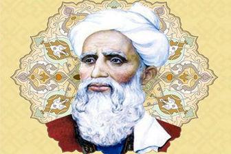 رودکی پدر شعر فارسی