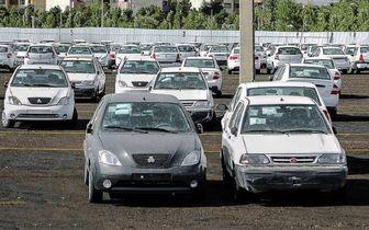 قیمت انواع خودرو در بازار کاهش یافت