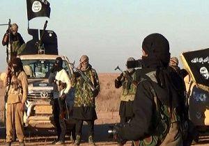 داعش سه نفر دموکرات را اعدام کرد