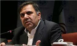 اتصال تهران به فرودگاه امام با قطار سریعالسیر